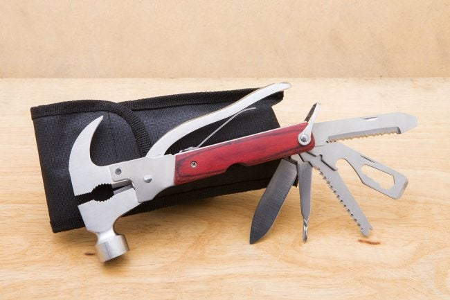 The Best Hammer Multitool Options