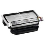 The Best Indoor Grill Option: T-fal OptiGrill XC Indoor Electric Grill