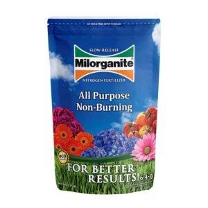 The Best Lawn Fertilizer Option: Milorganite Organic Nitrogen Fertilizer