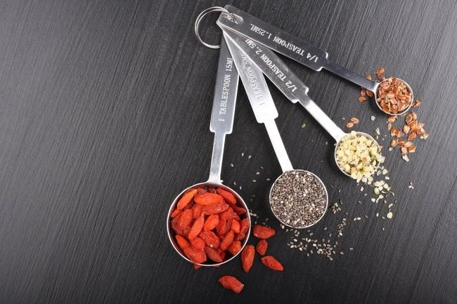 The Best Measuring Spoon options