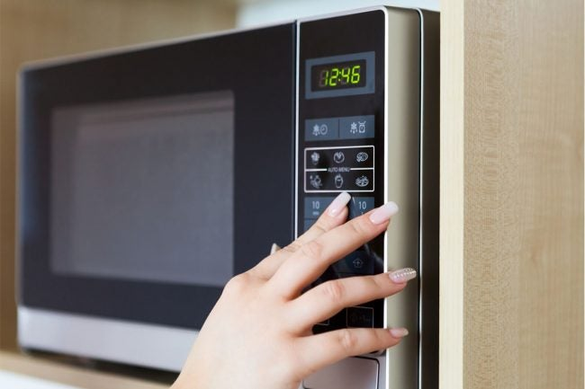 The Best Microwave Oven Options