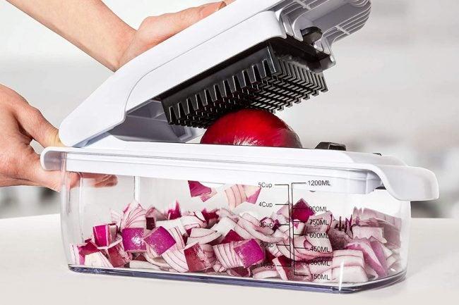 The Best Onion Chopper Options