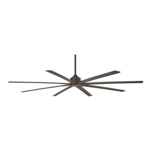 The Best Outdoor Ceiling Fan Option: Minka-Aire 65-inch Outdoor Ceiling Fan