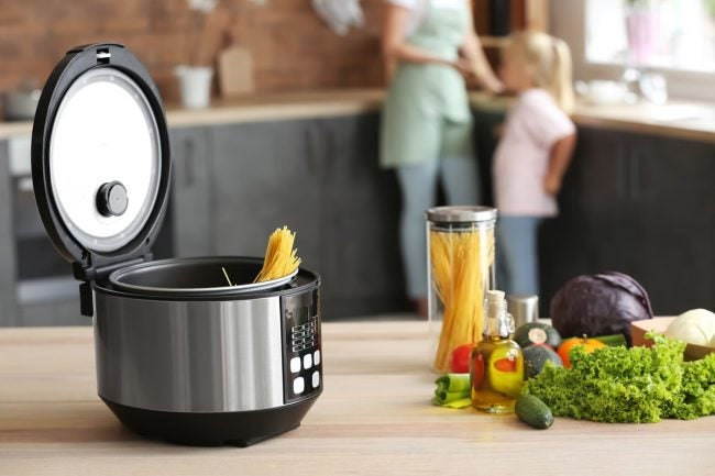 The Best Pressure Cooker Options