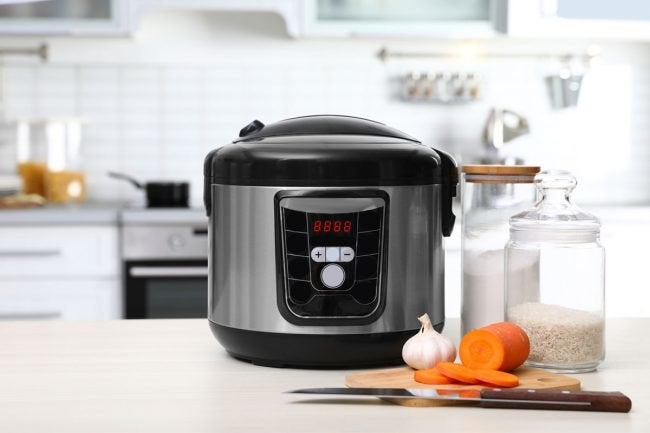 The Best Rice Cooker Options