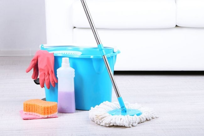 The Best Spin Mop Options