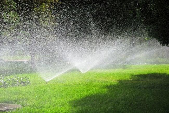 The Best Sprinkler Controller Options