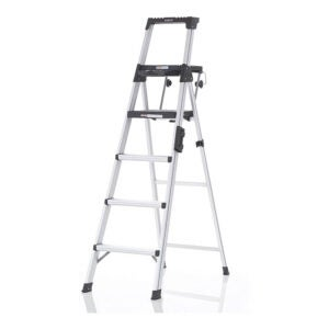 The Best Step Ladder Option: COSCO 2061AABLKE Signature Series Step Ladder, 6ft