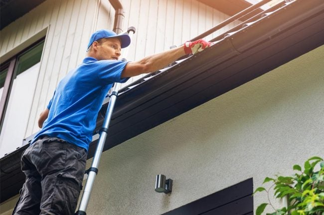 The Best Telescoping Ladder Options