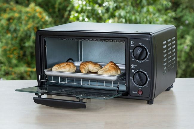 The Best Toaster Oven Options