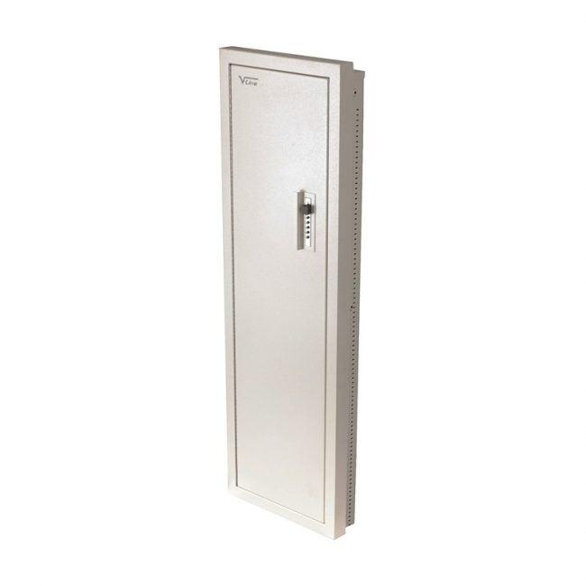 The Best Wall Safe Option: V-Line Closet Vault Wall Safe