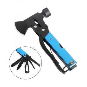 The Best Hammer Multitool Option: Yoleo 16-in-1 Hammer Multi-tool