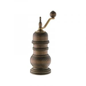 The Best Pepper Mill Option: Zassenhaus Speyer Pepper Mill