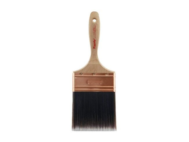 Plastering Tools: Paintbrush