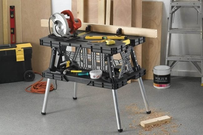 The Best Workbench Options