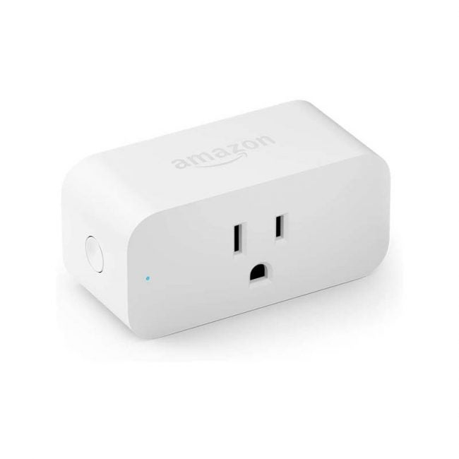 The Best Smart Plug Option: Amazon Smart Plug