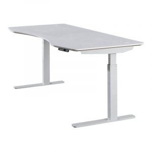 The Best Sit-Stand Desk Option: ApexDesk Elite Electric Sit-Stand Desk