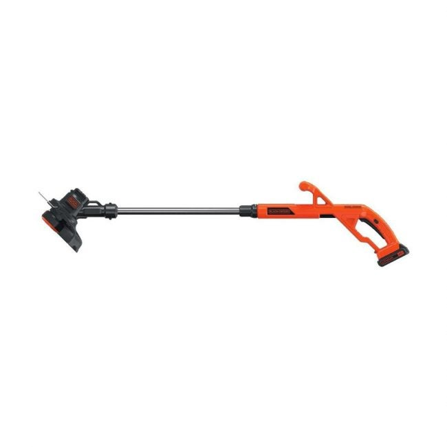 The Best Cordless Trimmer Option: BLACK+DECKER 20V MAX String Trimmer/Edger