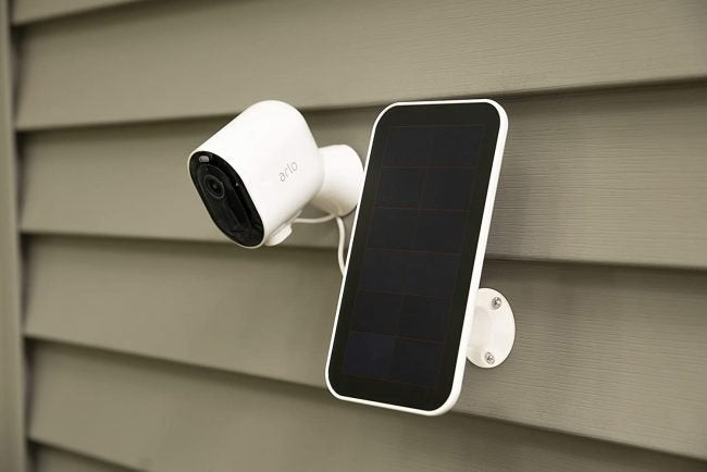 The Best Indoor Home Security Camera Option