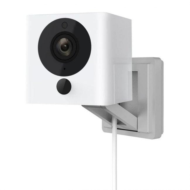 The Best Indoor Home Security Camera Option: Wyze Cam Indoor Wireless Smart Home Camera