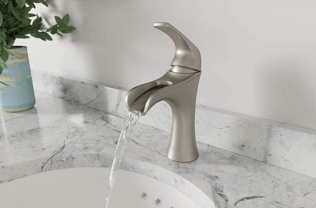 The Best Bathroom Faucets Option