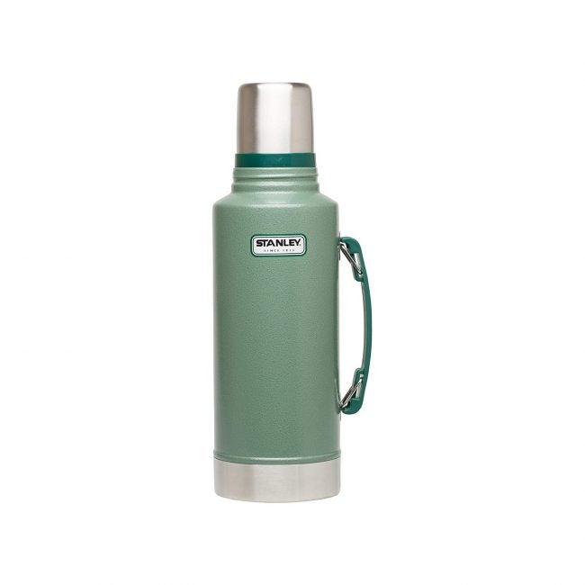 Best Coffee Thermos Options Stanley Classic