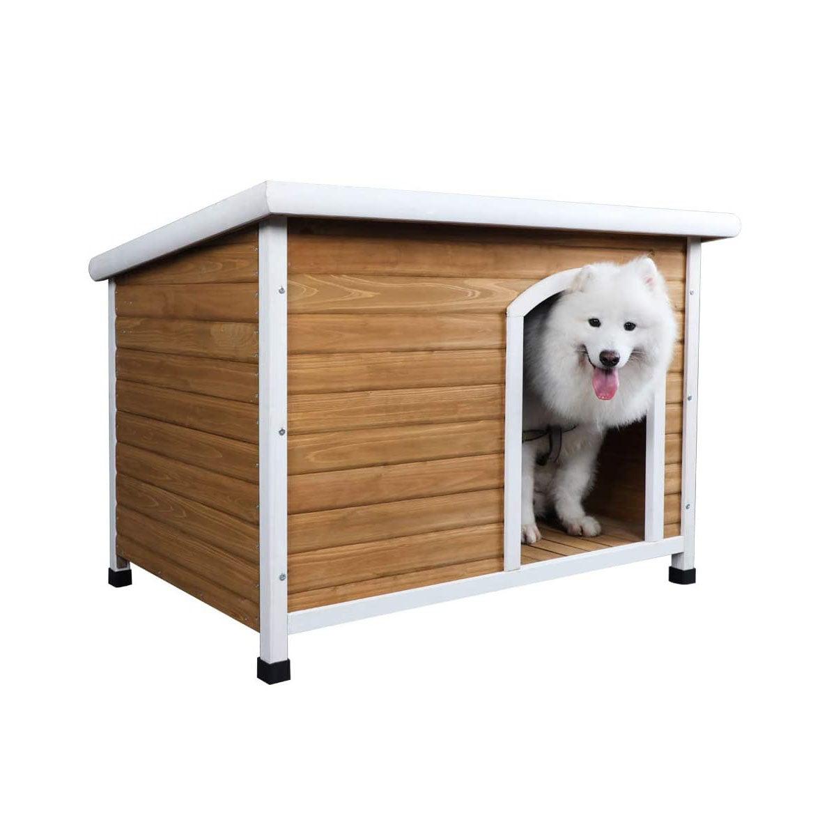 The Best Dog Houses for Man's Best Friend - Bob Vila