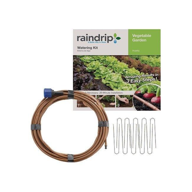 Best Drip Irrigation System Raindrip