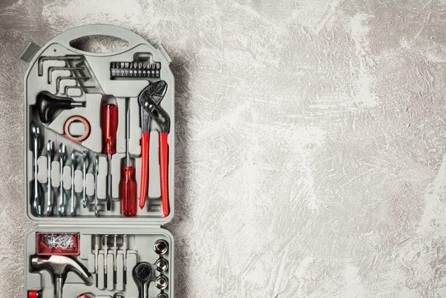 Best Home Tool Kit