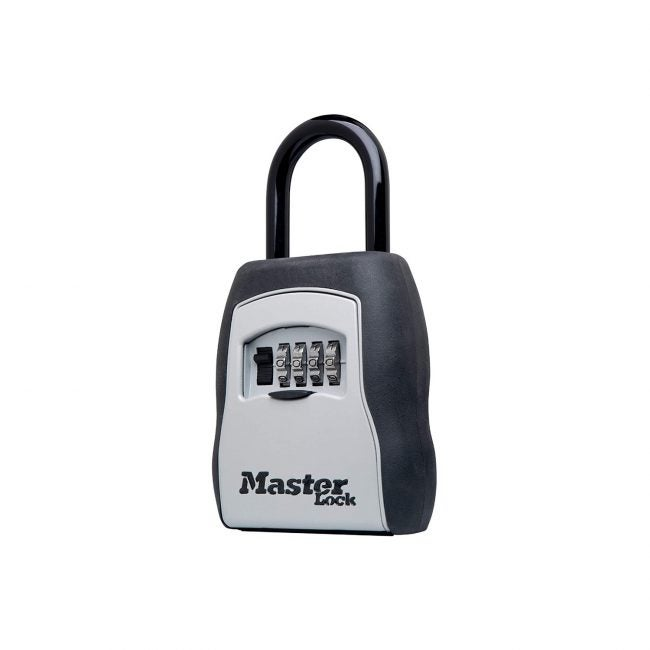 Best Key Lock Box MasterLock