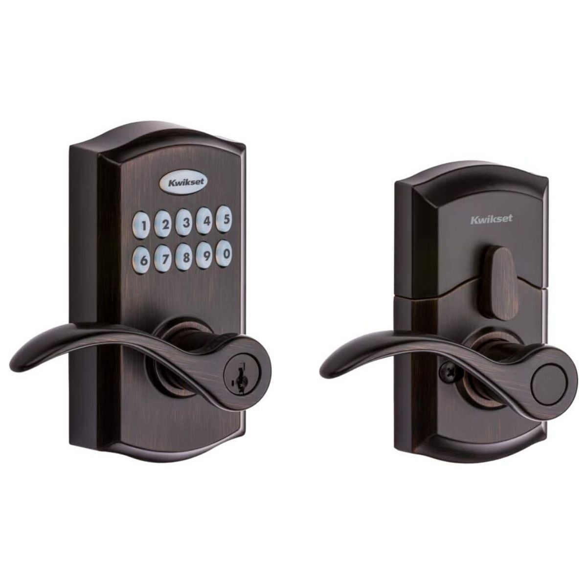The Best Keypad Door Locks For A Secure Home Bob Vila