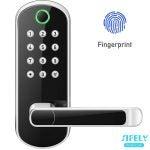 The Best Keypad Door Lock Option: Sifely Keyless Entry Door Lock