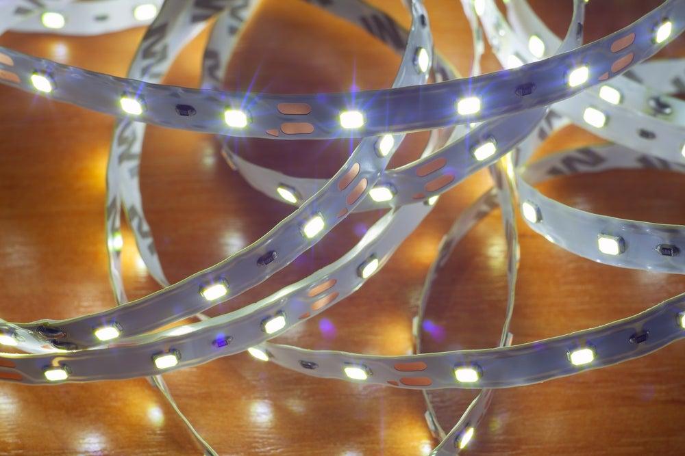 The Best Led Light Strips For Interior Design Bob Vila