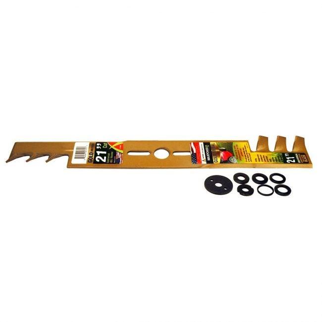 The Best Mulching Blades Options: Maxpower-331981B