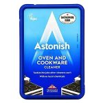 Best Oven Cleaners Options: Astonish️ Oven and Cookware Cleaner