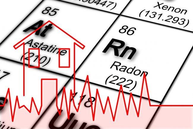 Best Radon Test Kit