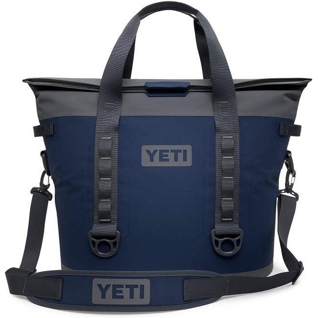 The Best Soft Cooler Options: YETI Hopper M30