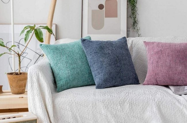 The Best Throw Pillows Option