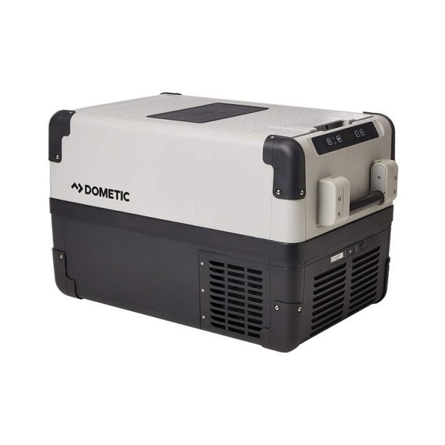 The Best Portable Freezer Option: Dometic Portable Electric Cooler Refrigerator/Freezer