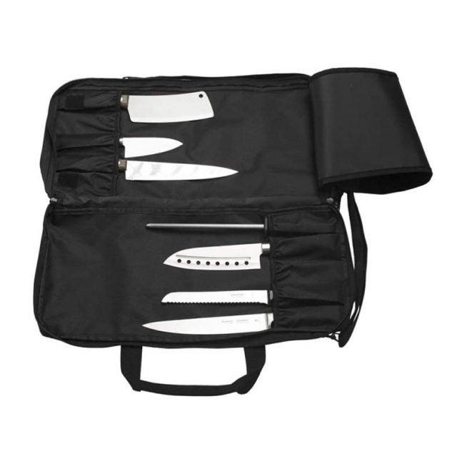 The Best Knife Roll Option: Everpride Chef Knife Bag