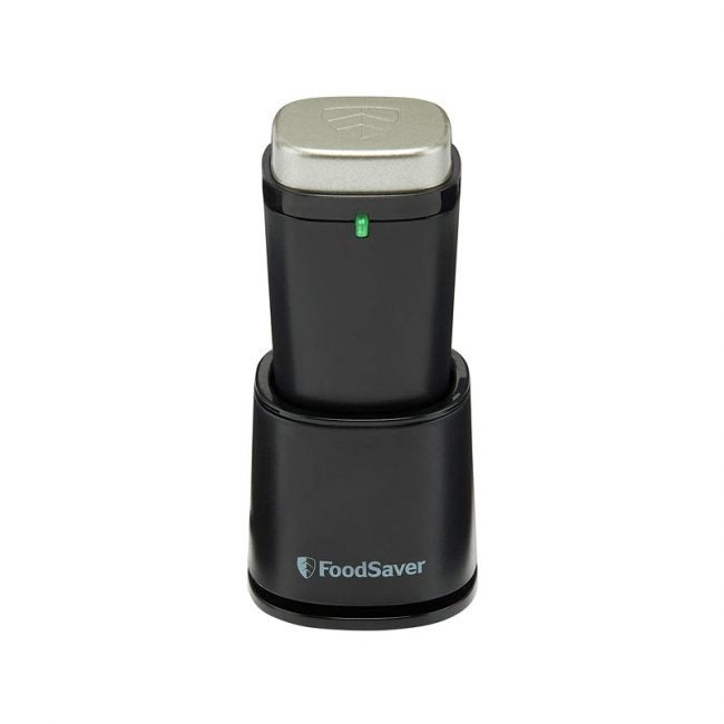 The Best Vacuum Sealer Option: FoodSaver 311 Vacuum Sealer
