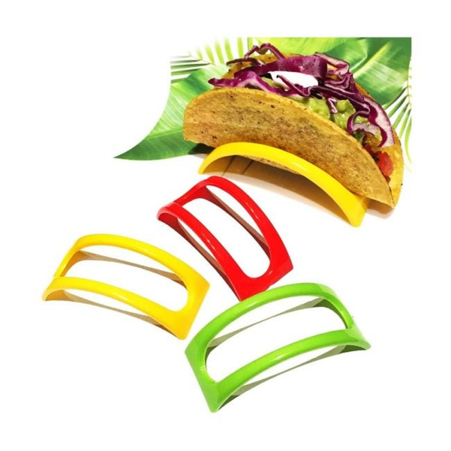 The Best Taco Holder Option: Homey Product Original Taco Holders