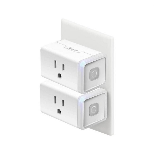The Best Smart Plug Option: Kasa Smart Plug by TP-Link