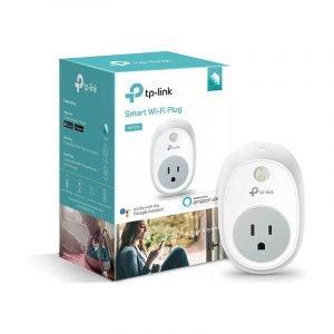 The Best Smart Plug Option: Kasa Smart Plug by TP-Link, (HS100)