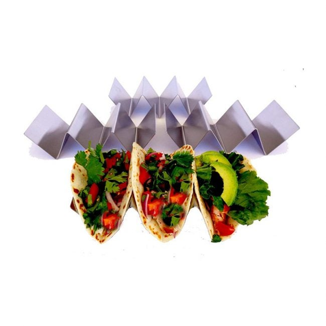 The Best Taco Holder Option: Ovation Home Taco Holder