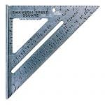 The Best Speed Square Option: Swanson Tool S0101 7-inch Speed Square