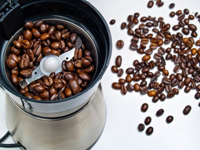 The Best Coffee Grinder Options