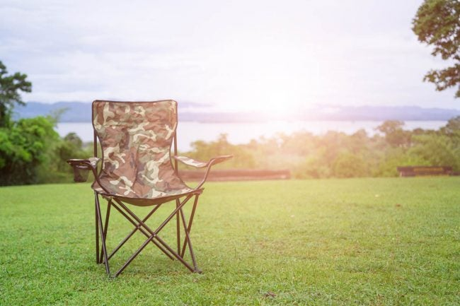 The Best Folding Chair Options