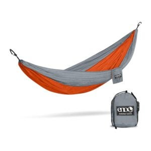The Best Hammock Option: ENO Eagles Nest Outfitters DoubleNest Hammock