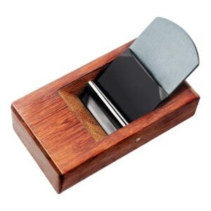 The Best Hand Plane Option: YOGEON Woodworking Hand Planer, Rosewood 4 A